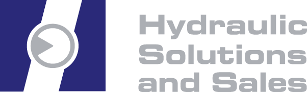 Hydraulic Solutions and Sales Retina Logo