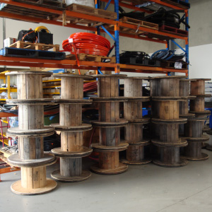 Hydraulic Hose & Fittings