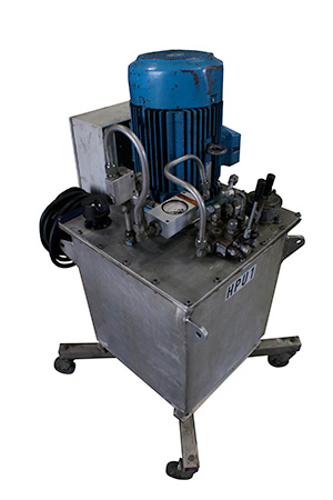 Hydraulic Power Unit 1