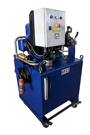 Hydraulic Power Unit 3
