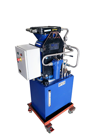 Hydraulic Power Unit 5