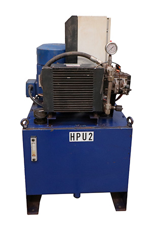 Hydraulic Power Unit 2