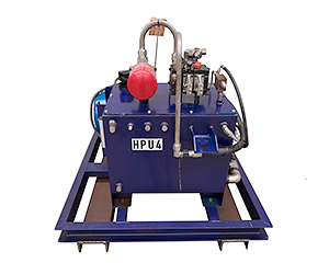 Hydraulic Power Unit 4